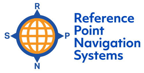 Reference Point Navigation Logo